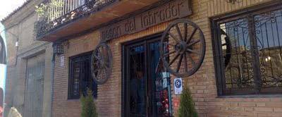 Restaurante El Labrador 2